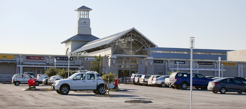 Shopping Mall, Port Alfred
