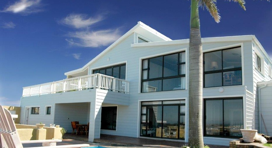 A Luxurious Escape in Port Alfred